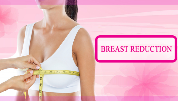 Breast Reduction - Cosmoarts Clinic